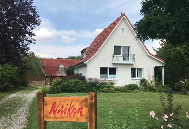 Naikanhaus